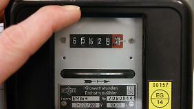 Kosten sparen mit Anbieterwechsel: Strompreise steigen erneut
