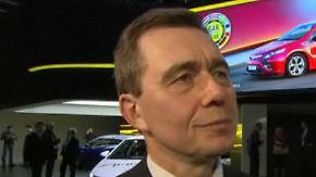 """Opel-Chef Stracke im Interview: """"Wir wollen noch profitabler werden"""""""