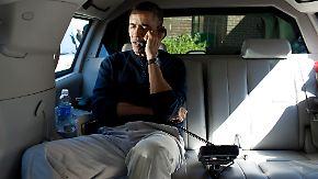 Amoklauf eines US-Soldaten: Obama bittet um Verzeihung
