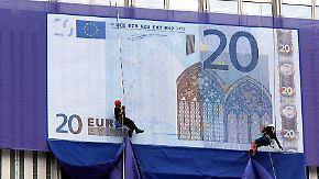 Selbst Bundesregierung uneins: Finanztransaktionssteuer spaltet EU