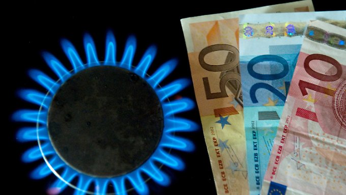 Ein BGH-Urteil verlangt von Gaskunden bei Preiserhöhung einen Widerspruch.