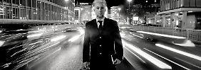 Ein Musiker in der Großstadt: Graf von Unheilig.