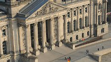 Von Heuss bis Wulff: Die deutschen Bundespräsidenten