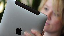 Nicht nur wegen des Retina-Displays lohnt es sich, beim neuen iPad genauer hinzusehen.