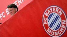 Louis van Gaal macht sich keine Illusionen darüber, was bei weiteren Misserfolgen in München passieren wird.