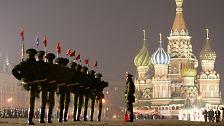 Gesichter der russischen Hauptstadt: Streifzug durch Moskau