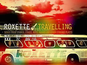 """""""Travelling"""" ist bei EMI Music erschienen."""