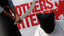 Töten von Staats wegen: Zahl der Hinrichtungen steigt wieder