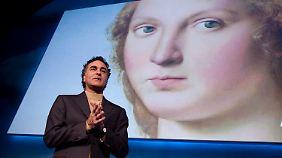 """151 Museen machen mit: Google erweitert """"Art Project"""""""