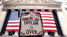 "Inside Wall Street: ""American Dream"" ausgeträumt"