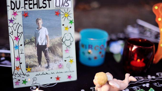 Nach dem Mörder des zehnjährigen Mirco wurde lange gefahndet. Der geständige Olaf H. legte im September 2011 unmittelbar nach der Urteilsverkündung Revision ein.