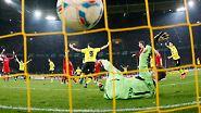 Gigantisches Fußballdrama: Der BVB wird Bayerns Angstgegner