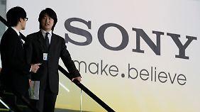 Viel falsch gemacht: Nokia und Sony verpassen Anschluss