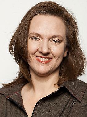 Astrid Schneider ist Sprecherin der Bundesarbeitsgemeinschaft Energie der Grünen.