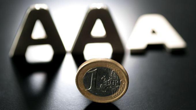 Die Bertelsmann-Stiftung hat einen neuen Vorschlag für eine europäische Ratingagentur gemacht.