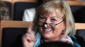 Noch ein Familienmitglied am VW-Steuer: Frau Piech zieht in den Aufsichtsrat
