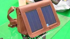 Solarbranche im Visier: China macht Deutschland Konkurrenz