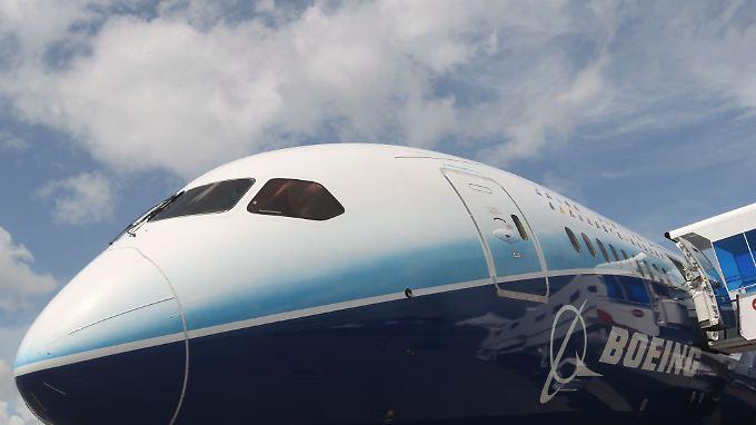 Eine Serie von Pannen beschädigt das ohnehin angekratzte Image der 787.