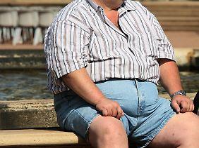 Bakterien in Darm und Magen können möglicherweise Übergewicht fördern.