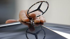 Mercedes greift an: Neue A-Klasse soll es bringen