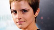 """Die Rolle der Hermine Granger aus """"Harry Potter"""" hat sie längst hinter sich gelassen: Emma Watson."""