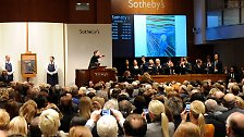 Bilderserie: Das Geheimnis des Edvard Munch