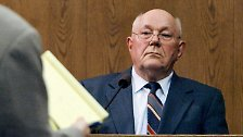 Als Wachmann in Vernichtungslager?: John Demjanjuk vor Gericht