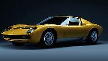 Auto-Design für Millionen: Der Kult um Keil und Kanten