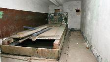 """""""Passt auf, dass das nicht mehr geschieht"""": Das KGB-Gefängnis in Potsdam"""