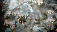 Phobie greift um sich: Angst vor Spekulationsblasen