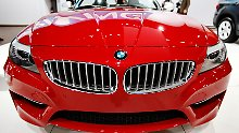 Rot sieht BMW nur in einzelnen Ländern wie Portugal.