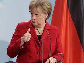 Gabriel: Merkel wird die Änderungen als ihre Idee verkaufen.