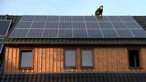 Kürzung seit 1. April: Bundesrat verhandelt Solarkürzung
