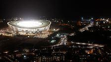 Weltmeisterschaft in Südafrika: Die WM-Arenen 2010