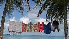 Ein Staat geht unter: Tuvalu versinkt im Meer