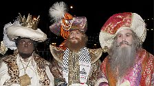 Weder Könige, noch drei, nicht mal heilig: Große Irrtümer der Menschheit
