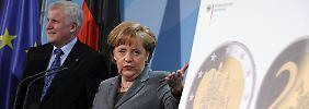 Ein Tausender mehr für Merkel: Regierung erhöht ihre Gehälter