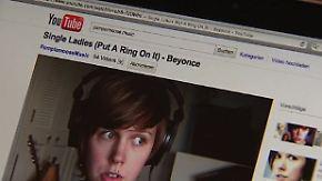 Facebook-Profil mit Musik und Fotos: Abmahnwelle rollt auf Nutzer zu