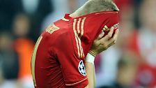 """CL-Drama im """"Finale dahoam"""": FC Bayern dominiert und verliert"""