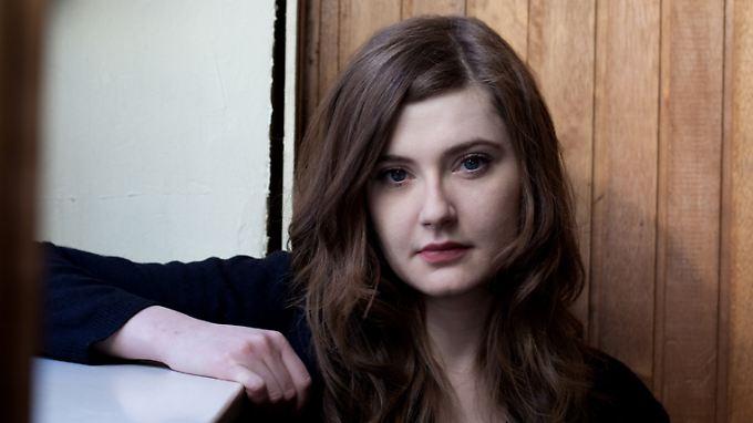 Heimat kann man verlieren, Sprache nicht: Olga Grjasnowa