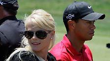 Drama um Tiger Woods' Ehe: Ein Golf-Gott demontiert sich selbst