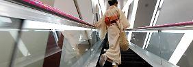 Fitch senkt Bonität: Japans Schulden kosten eine Note