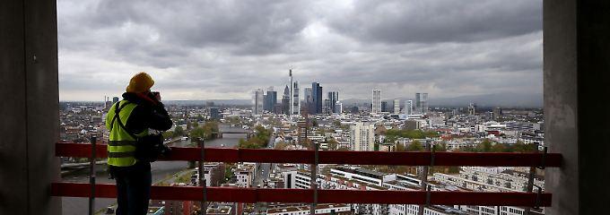 Ein klares Ja zum deutschen Markt: Mit Kundschaft, Liquidität und Kapitalausstattung.