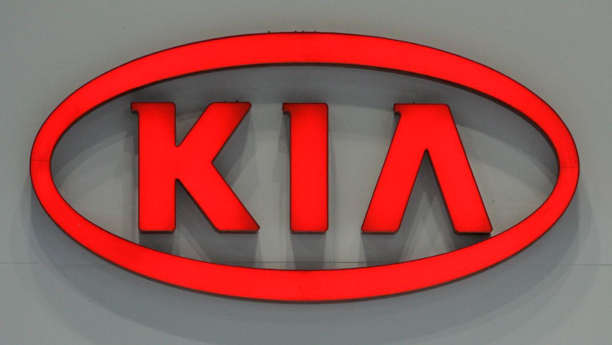 фото логотипа киа