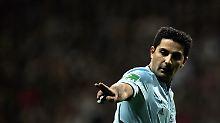 Der Schiedsrichter Babak Rafati wird nicht mehr ein Fußballspiel pfeifen.