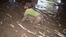 Bilderserie: Klimawandel - die Zeche bezahlen die Armen