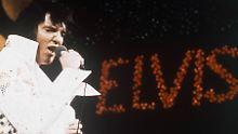 Führt noch immer die Billboard-Liste der 500 erfolgreichsten Künstler ab 1955 an: Elvis Presley.