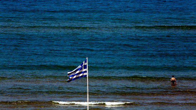 Quo vadis, Griechenland?