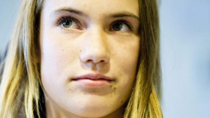 Laura Dekker hat ihren eigenen Kopf.