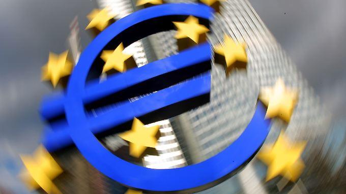 Führende Köpfe der Europäischen Zentralbank wollen, dass die EZB künftig systemrelevante Großbanken zentral beaufsichtigt.